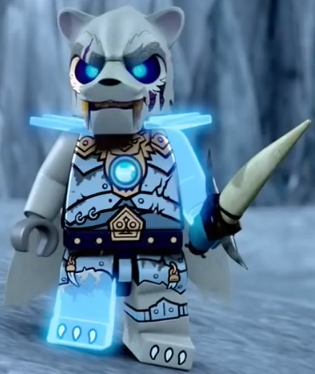 Sir Fangar | Lego Chima - Battle of the Fire vs Ice Tribes Wiki ...
