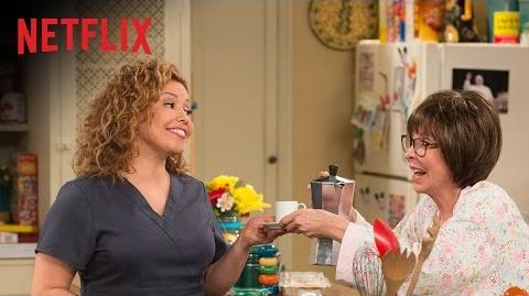 One Day at a Time Official Trailer HD Netflix