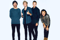 1D 2016 Calendar - One Direction