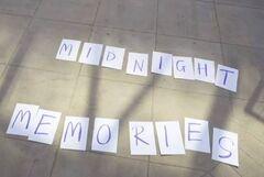 Midnight Memories - title