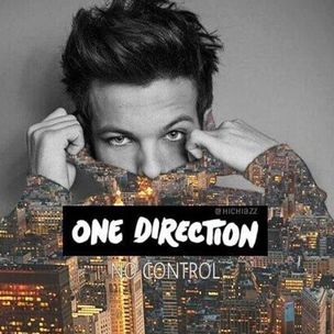 Featured Song No Control