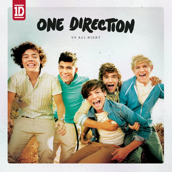 Image - One-direction-up-all-night-album-cover.jpg | One ...One Direction Over Again Album Cover