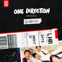 Takemehomeyearbook