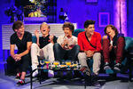 One Direction - Alan Carr - July 2011