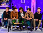 One Direction - Alan Carr - Sept 2012