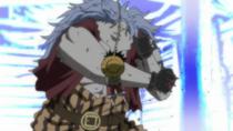 Porchemy Tortures Luffy