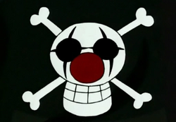 Buggy Pirates' Jolly Roger