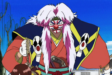 File:Buggy Boss Luffy Special.png