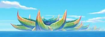 Архипелаг Боин