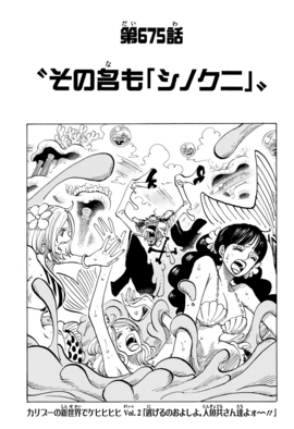 Chapter 675