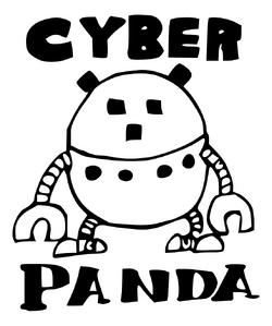Logo Cyberpanda