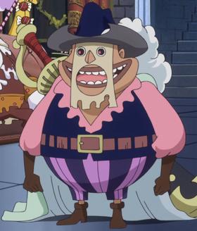 Боббин в аниме