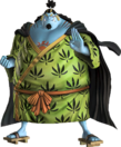 Jinbe Pirate Warriors 2.png