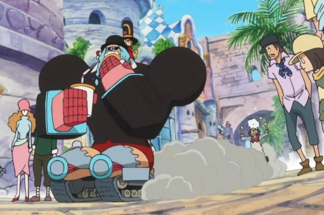 File:Franky and Thunder Soldier Traveling Through Dressrosa.png