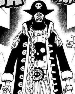 Lacuba Manga Infobox