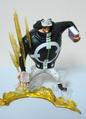 One Piece Super Effect Kuma