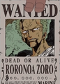 Zoro's Wanted Poster Ep.152.png