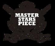 Master Stars Piece Logo