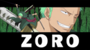 Zoro We Go Name