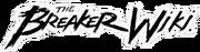 The Breaker Wiki Wordmark