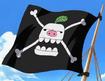 Puppu's Jolly Roger