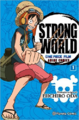 Spain One Piece Strong World 1