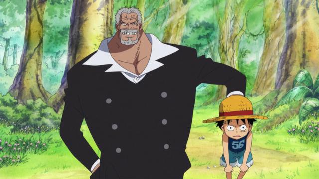 File:Garp Delivers Luffy.png
