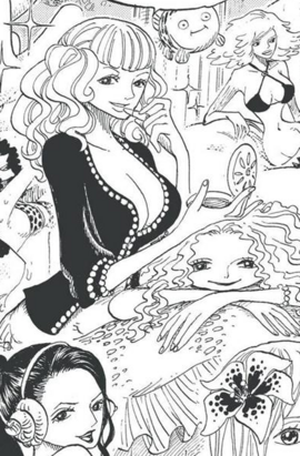 Hiramera Manga Infobox