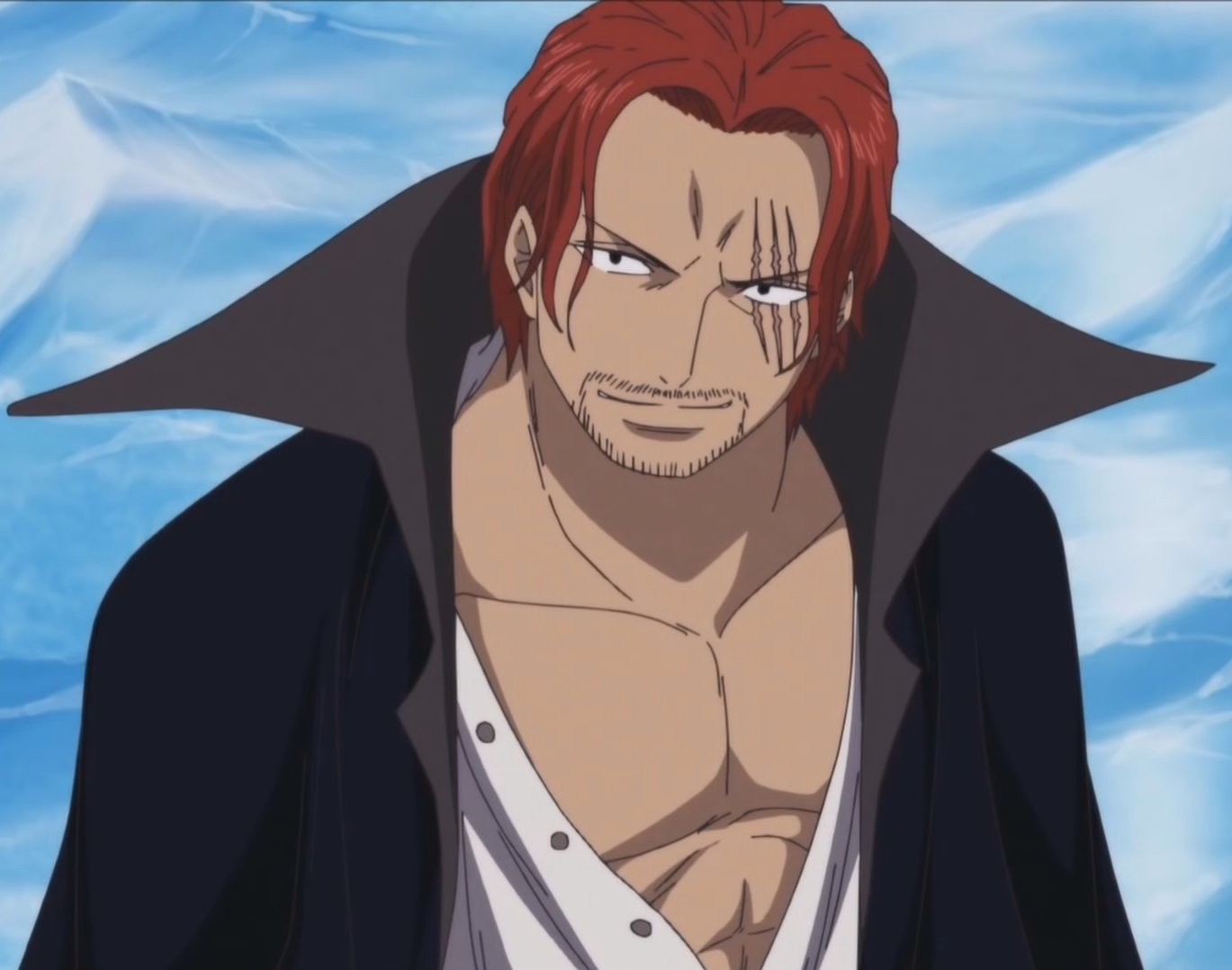 shanks one piece wiki fandom powered by wikia. Black Bedroom Furniture Sets. Home Design Ideas