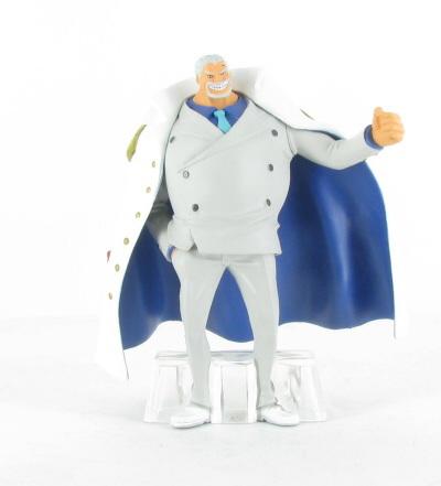 L'artiste du mois de Décembre : Dwarf Painter One Piece Passion