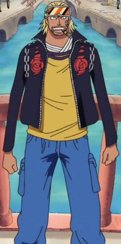 File:Paulie's Outfit Post-Enies Lobby Arc.png