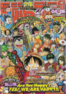 Shonen Jump 1999 Issue 04-05