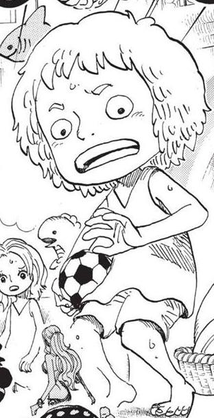 Sind manga