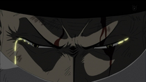 Whitebeard Mourns Over Ace's Death