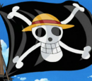 Straw Hat Pirates/Recruitment