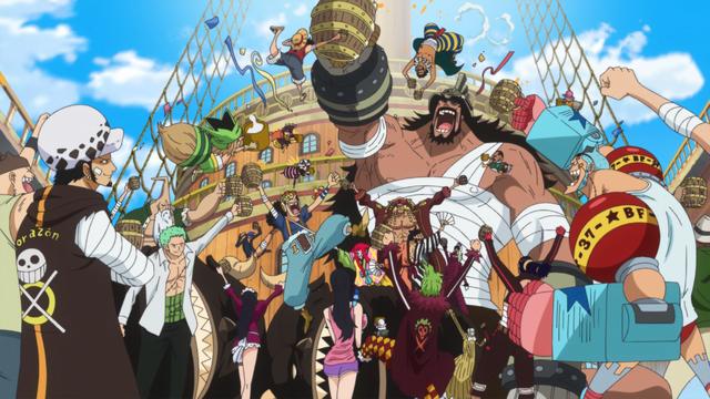 File:Straw Hat Pirates Grand Fleet Celebrates.png