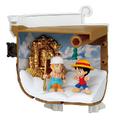 One Piece Memorial Log Ship Going Merry Piece 1