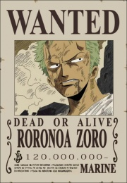 File:Zoro's Wanted Poster.png