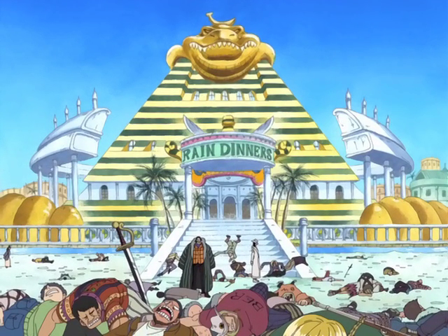 one piece casino