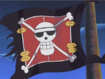 Zenny Pirates' Jolly Roger