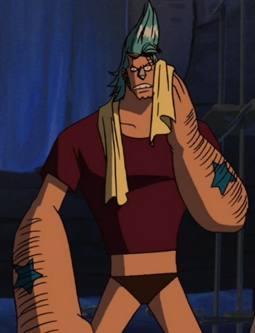 File:Franky Post Enies Lobby Arc Outfit.png