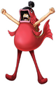 Luffy Pirate Warriors 3 Fish Disguise.png