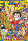 Shonen Jump 2000 Issue 05-06