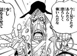 Spoil Manga Infobox