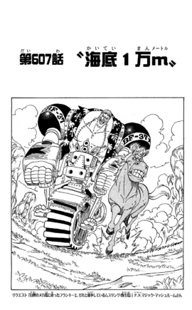 Chapter 607