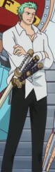 Zoro's Post-Dressrosa Outfit.png