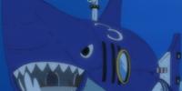 Shark Submerge III