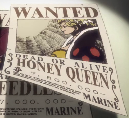 File:Honey Queen's Movie 9 Wanted Poster.png