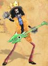 Brook Pirate Warriors 2 Post Skip