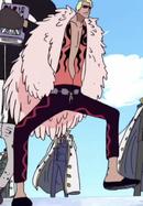 Doflamingo's Original Anime Color Scheme.png